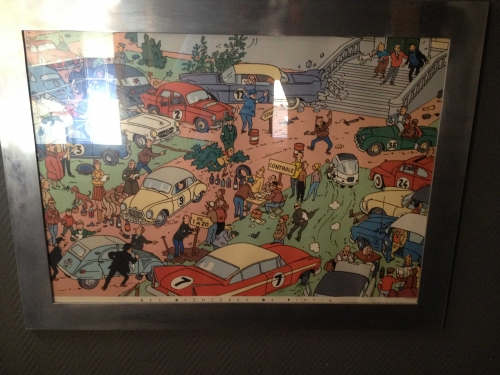 grand-poster-tintin-coke-en-stock
